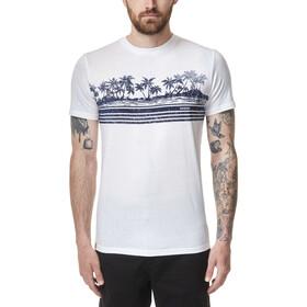 tentree Tourist Juniper T-Shirt Men, blanc